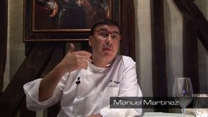 Manuel Martinez [2 Michelin Stars]