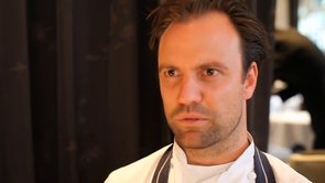Brett Graham The Ledbury** [London]