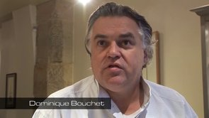 DOMINIQUE BOUCHET - Paris